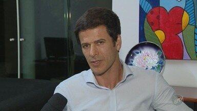 'Eleições 2018': Veja propostas do deputado estadual Rogério Nogueira (DEM) - Nogueira é de Indaiatuba (SP), tem 49 anos e foi eleito com 89.040 votos.