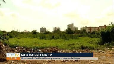 Confira o quadro 'Meu Bairro na TV' desta terça-feira (9) - Saiba mais em g1.globo.com/ce