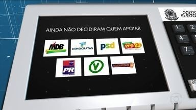 Partidos se movimentam para decidir quem apoiar no segundo turno - PSDB decidiu liberar seus filiados; PSOL informou que apoia Haddad. Partido Novo declarou que não apoiará nenhum candidato, mas que é contrário ao PT.