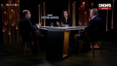 O papel do centro político