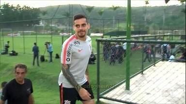 Corinthians terá Fagner no primeiro jogo da final da Copa do Brasil contra o Cruzeiro - Corinthians terá Fagner no primeiro jogo da final da Copa do Brasil contra o Cruzeiro