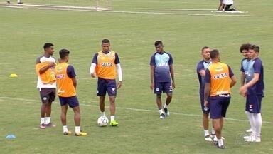 Goiás busca contra o Juventude os pontos perdidos em casa - Alviverde vem de dois tropeços jogando em Goiânia
