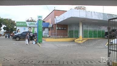 Paciente de hemodiálise está internado sem tratamento em São Luís - A família alega que, sem as sessões, a doença que dele tem se agravado e temem pelo pior.