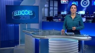 Eleições 2018: confira a agenda de campanha dos candidatos ao Governo de SP - Eleições 2018: confira a agenda de campanha dos candidatos ao Governo de São Paulo no 2º turno das eleições.