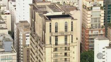 Polícia Federal faz busca em apartamento avaliado em R$70 milhões na zona sul de São Paulo - A suspeita é de que o imóvel pertença ao vice-presidente da Guiné Equatorial.