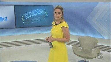 Veja a agenda dos candidatos ao Governo de SP nesta quarta-feira (10) - Saiba quais foram os compromissos públicos de João Doria e Márcio França, que disputam o 2º turno em São Paulo.