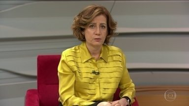 Miriam Leitão: Bolsonaro entra em conflito com a agenda liberal e decepciona mercado - Bolsonaro e Haddad têm pontos em comum quando defendem estatização.