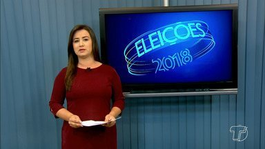 Confira a agenda de compromissos dos candidatos ao Governo do Pará nesta quinta-feira - Candidatos cumprem agenda no interior e na capital do estado.