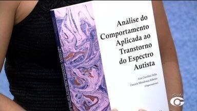 Professoras da Universidade Federal de Alagoas lança livro sobre espectro autistas - Edição traz informações importantes sobre tratamento para as pessoas que tem o transtorno.