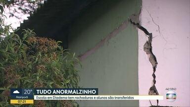 Bom Dia São Paulo - Edição de Quinta-Feira - 11/10/2018 - Mais de 600 animais silvestres foram apreendidos na Grande São Paulo. Professor de 55 anos é preso por suspeita de pedofilia na capital. Morre a escritora Zíbia Gasparetto, aos 92 anos.