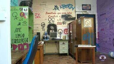 Denunciado caso de racismo na Universidade Federal de Santa Maria - Ocorrido não foi o primeiro na Universidade.