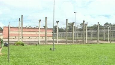 PF faz operação para desarticular planos de atentados em cinco capitais - Quadrilha coordenava os ataques dentro de um presídio de Rondônia.