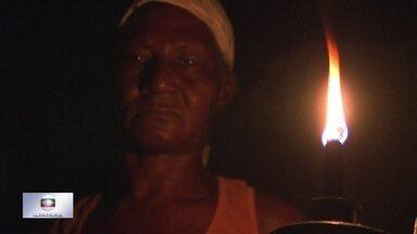 Projeto voluntário leva energia elétrica à comunidade quilombola no DF - Mais de três milhões de brasileiros não tem acesso a energia éltrica.