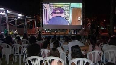 Festival Animage leva animações de 32 países para Pernambuco - O Festival Internacional de Animação de Pernambuco, Animage, promete encantar crianças e adultos.
