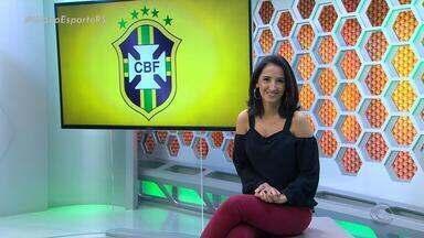 Globo Esporte RS - Bloco 3 - 15/10 - Assista ao vídeo.