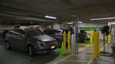 Carros elétricos, os carros do futuro (parte 1)