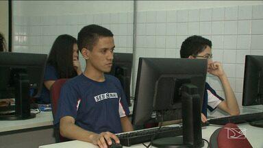 Aumenta a procura por cursos técnicos no Maranhão - Cursos técnicos estão sendo uma boa alternativa para quem tem pressa em trabalhar e quer ter certeza da área a seguir.
