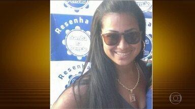 Polícia vai pedir a prisão da autora de procedimento estético que matou microempresária - Vai ser enterrado nesta terça-feira (16) o corpo da microempresária Fernanda de Assis. Ela morreu por complicações depois de um procedimento estético irregular.
