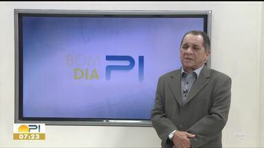 FFP realiza reunião para discutir Campeonato Piauiense 2019 - FFP realiza reunião para discutir Campeonato Piauiense 2019