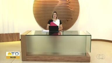 Confira os destaques do Bom Dia Tocantins desta terça-feira (16) - Confira os destaques do Bom Dia Tocantins desta terça-feira (16)