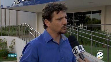 Vereador fala sobre Plano Diretor de Campo Grande e orçamento do município - Plano Diretor está defasado. Orçamento será votado até o fim do ano.