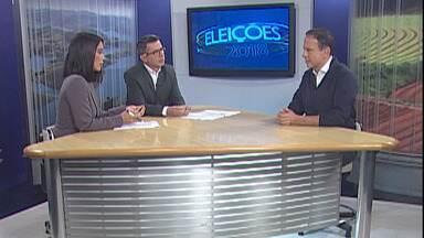 João Doria, candidato ao governo de São Paulo no 2º turno, é entrevistado pelo Diário TV - O Diário TV faz entrevistas com os dois candidatos que disputarão ao governo do Estado de São Paulo no segundo turno das eleições.