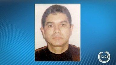 Polícia prende suspeito de matar pai de família em São José - Crime foi no Dia dos Pais.