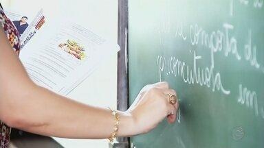 Série especial do Dia do Professor mostra casos de violência nas escolas - Na semana em que é comemorado o dia do professor, a série especial nos leva a refletir sobre a atual situação enfrentada por educadores e estudantes. Hoje será apresentado os números preocupantes envolvendo a violência nas escolas.