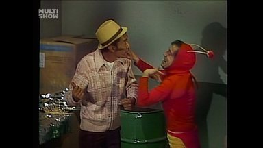 Não Seja Burro, Chapolin!
