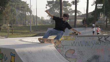 Skate E Surfe Na França