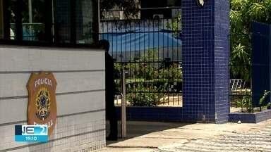 Prefeito do Cabo é preso em operação que investiga desvio em fundo previdenciário - Operação é realizada em seis estados e no DF. Prefeito Lula Cabral, está entre os 22 detidos pela Polícia Federal.