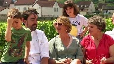 Comer, beber e viver bem: amor pela terra, sabores e vinhos pulsa forte na Borgonha - No coração da França, região é considerada patrimônio cultural da humanidade.