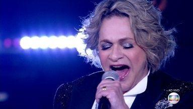 Fafy Siqueira canta 'Black is Beautiful' - Maria Rita elogia a artista