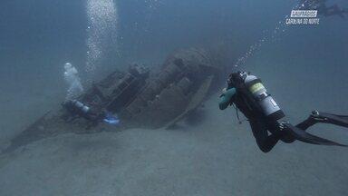 Submarino Alemão U352