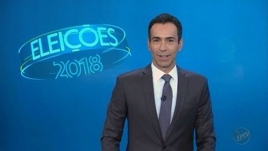 Debate com os candidatos ao governo de SP no 2º turno acontece nesta quinta-feira (25) - João Doria (PSDB) e Márcio França (PSB) participam de debate após a novela 'Segundo Sol', da TV Globo.
