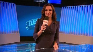 Candidatos ao governo do RJ se preparam para o último debate antes das eleições - Eduardo Paes (DEM) e Wilson Witzel (PSC) vão debater na Globo as propostas para o governo do RJ antes das eleições do segundo turno pela última vez. Será a chance para que os eleitores conheçam melhor os candidatos.