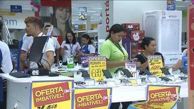Começa seleção de candidatos para empregos temporários no Maranhão - Cerca de duas mil vagas devem ser abertas até o final do ano.