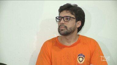 Justiça decide que Lucas Porto vai a júri popular pela morte de Mariana Costa - Ele havia confessado à polícia ter assassinado a cunhada em novembro de 2016 e na quinta-feira (25) negou a autoria do crime.