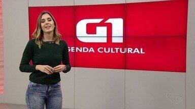 Confira os destaques da agenda cultural no Espírito Santo - Confira os destaques da agenda cultural no Espírito Santo