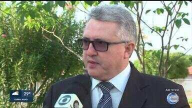 TCE determina bloqueio de fundos do FUNDEF em 28 municípios do Piauí - TCE determina bloqueio de fundos do FUNDEF em 28 municípios do Piauí