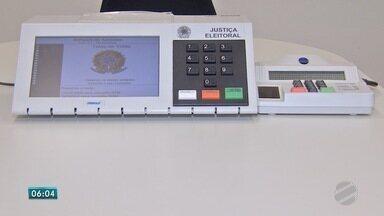 TRE-MS esclarece dúvidas sobre o funcionamento das urnas eletrônicas - Tribunal Regional Eleitoral garante que as urnas eletrônicas são seguras.