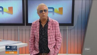 Confira o quadro de Cacau Menezes desta sexta-feira (26) - Confira o quadro de Cacau Menezes desta sexta-feira (26)