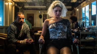 Fantasmas - Bruno sai do coma e Dante descobre que o irmão está envolvido com traficantes quando Leona é sequestrada. Na P137, Buda age de forma estranha e um petroleiro é assassinado.