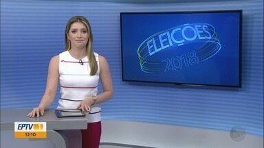 Confira a agenda dos candidatos ao Governo de Minas para este sábado (27) - Confira a agenda dos candidatos ao Governo de Minas para este sábado (27)