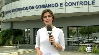 Mais de 45 mil agentes devem garantir segurança no 2º turno das eleições no RJ - Homens das forças federais e estaduais devem atuar na segurança do segundo turno em todo o estado.