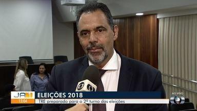 Especialista tira dúvidas sobre 2º turno das eleições para presidente em Goiás - Votação ocorre neste domingo (28).
