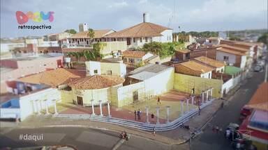 Confira os bastidores do espetáculo Via Sacra em São Luís - Espetáculo é realizado pelos moradores do bairro Anjo da Guarda há mais de 20 anos.