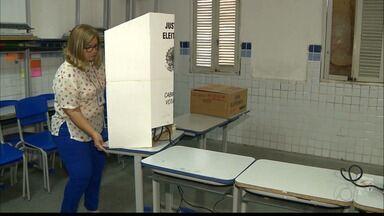 Tudo quase pronto para o 2º turno das eleições na Paraíba - Confira os últimos preparativos para este domingo de eleições em João Pessoa, Campina Grande e no Sertão.