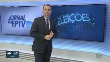 Confira como foi o sábado (27) dos candidatos ao governo de São Paulo - Acompanhe as agendas de João Doria (PSDB) e Márcio França (PSB) no último dia de campanha do segundo turno.