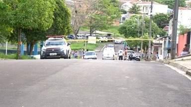 Troca de tiros é registrada em Presidente Prudente - Ocorrência foi no Jardim São Bento.